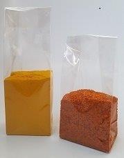 Sacos Transparentes, Embalagens, Bombons